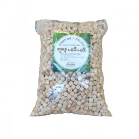 편백나무 큐브칩 1kg[2+1]