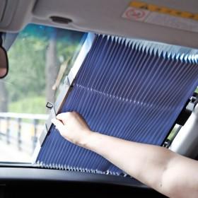 차량용 햇빛가리개 썬커튼