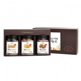 [쿠폰적용상품] 약초마을 전통비법 한방 정과 선물세트