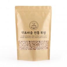 현미홍미쌀 튀밥 쌀과자 뻥튀기 아기과자 유기농