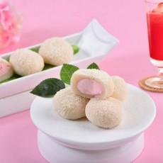 [수라당]딸기그릭요거트떡 40g x12개입(총 480g)