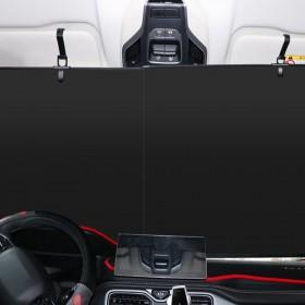 [엑스트라] 카프리 SS1 차량용 슬라이딩 썬블록(햇빛가리개)