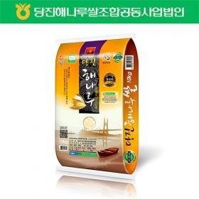 [당일도정] 당진 해나루쌀 백미 10kg(20년산)