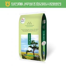 [당일도정] 상록수 당진쌀 백미 10kg(20년산)