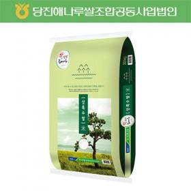 [당일도정] 상록수 당진쌀 백미 20kg(20년산)