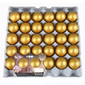 [채담]맥반석에 구운 황금란 30/60게