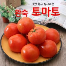 [햇살아름]몸에 좋은 영양가득 토마토(쥬스용)5kg