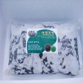 [한정판매/무료배송] 냉동 곤드레4kg(비닐 실속포장)