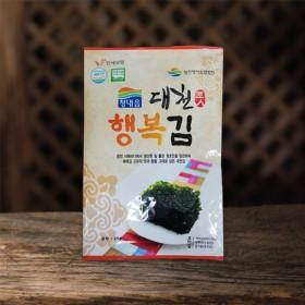 대천 행복맛김 (20g*10개입)