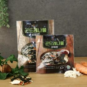 [바로COOK] 곤드레나물비빔밥