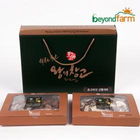 [경기6차산업인증] 표고버섯 set