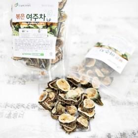 대숲맑은 담양 볶은 여주차 1팩(70g)