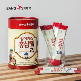 상아제약 상아키즈 홍삼젤리 (30포/1개월분)