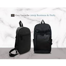 [Guy Laroche] 기라로쉬 심플 슬링백 + 비즈니스& 캐주얼 멀티 백팩