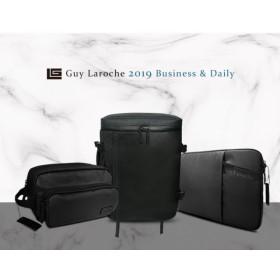 [Guy Laroche] 기라로쉬 멀티 파우치+ 스포티 백팩+ 노트북 파우치&클러치