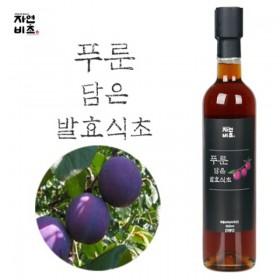 [자연비초] 푸룬담은 발효식초/푸룬식초