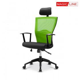 매직라인 레옹 회전형 의자