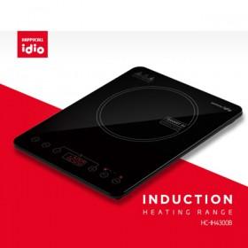 [해피콜] 아이디오 IH 인덕션 레인지 HC-IH4300B