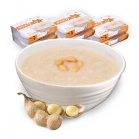[약선푸드] 국산재료로 만든 생명콩죽 6팩